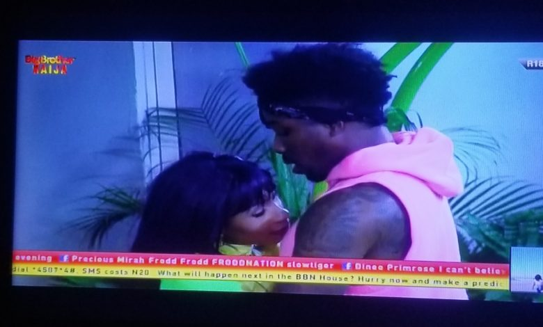 "Photo of BBNaija:""My Brothers Don't Speak English"" Mercy[VIDEO]"