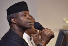Photo of Nigeria at 59 Osinbajo addresses Nigerians
