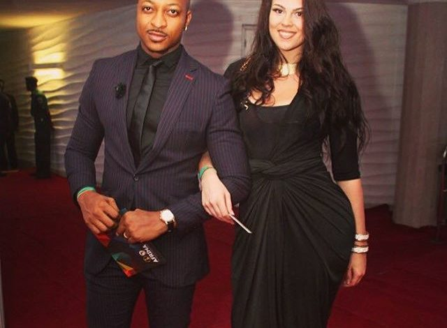 Photo of Top 5 Nigerian Celebrities Who Are Married To Foreigners