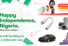 Photo of Fufatrade: Top Sellers Receive 300,000 naira Each On Independence.