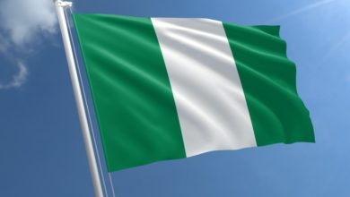 Photo of The Untold Story Of The Nigerian Flag