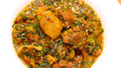 Photo of How To Prepare Amala And Ewedu