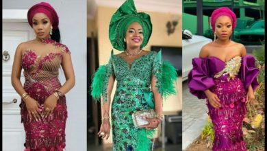 Photo of 2019 Latest Aso-ebi Styles You Can Use