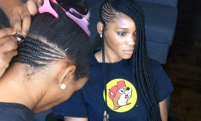 Photo of 5 Type Of Hairstyles For An African Woman