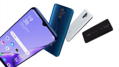 Photo of Oppo Launches The Oppo A9 (2020)! Price And Specs In Nigeria!