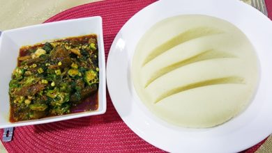 Photo of How To Make Pounded Yam With A Blender