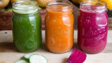Photo of 5 Benefits Of Taking Juice You Never Knew