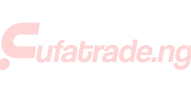 Photo of Fufatrade now .NG