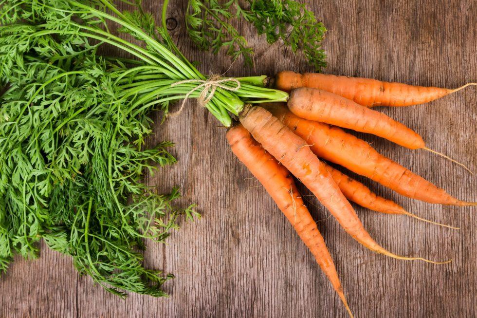 Carrots Stir Fry Sauce