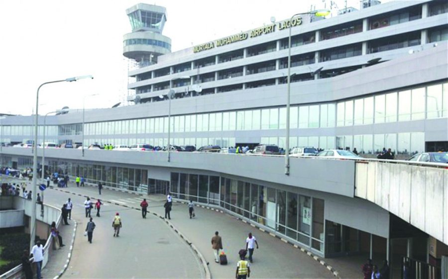 International Airports Already Working