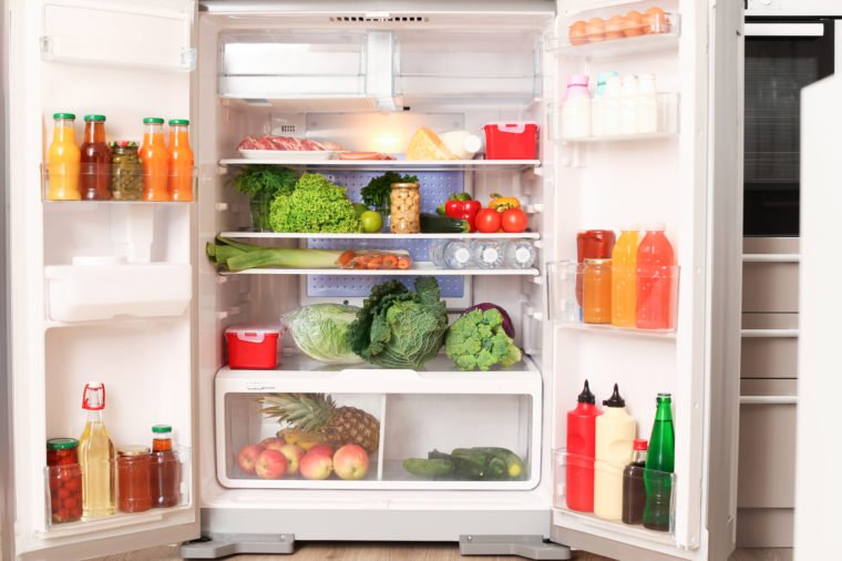 How long will my fridge stay cold? What to toss & what to keep next time there's an electrical outage.