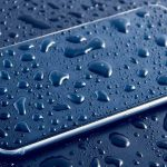 What to do if your Smartphone drops in water